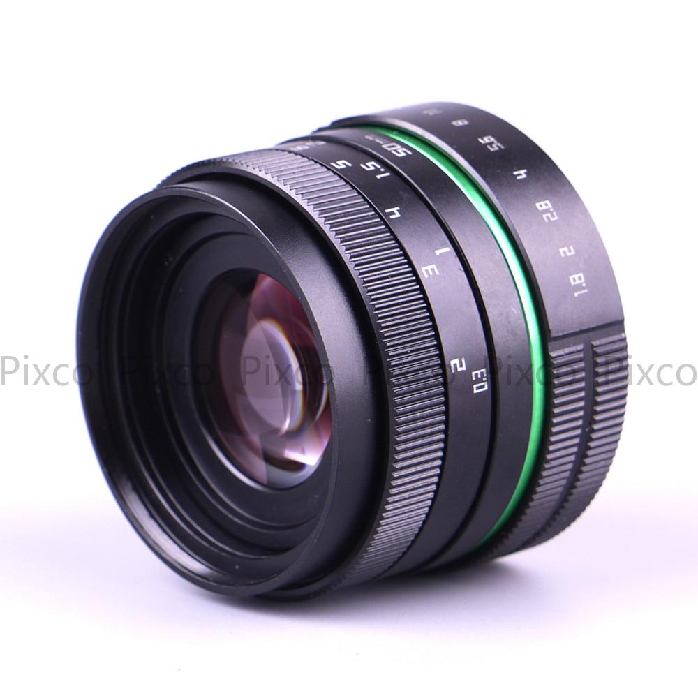 Об'єктив камери C Кріплення камери 50мм - Камера та фото - фото 6