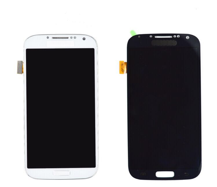 AMOLED LCD For Samsung Galaxy S3 Neo I9300i I9308i I9301i i9301 Phone LCDs Display Touch Screen Digitizer with Frame Replacement