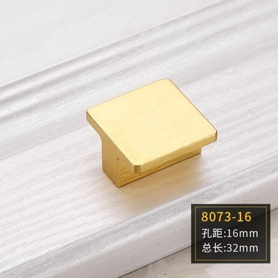 0 6 39 39 2 5 39 39 3 75 39 39 5 39 39 6 3 39 39 Brushed Gold Knob Dresser Knobs Pulls Drawer Pull Handles Unique Kitchen Cabinet Pulls Door Handle in Door Handles from Home Improvement