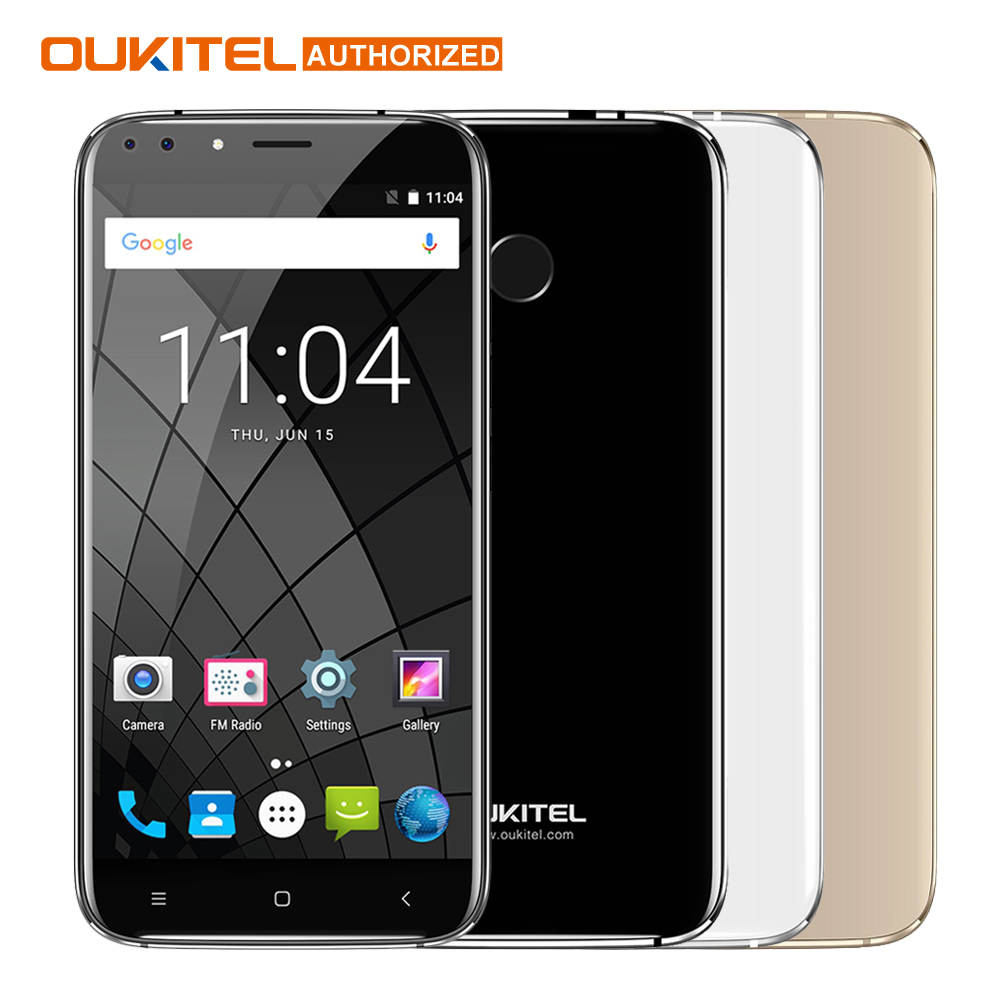 new android mobile four lens shoot oukitel new mobile u22 smartphone 5 5inch 21569