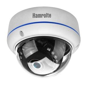 Image 1 - كاميرا ONVIF IP كاميرا خارجية مضادة للتخريب 1080P 20fps 960 P/720 P 25fps للرؤية الليلية كاميرا مراقبة IP POE وحدة اختيارية