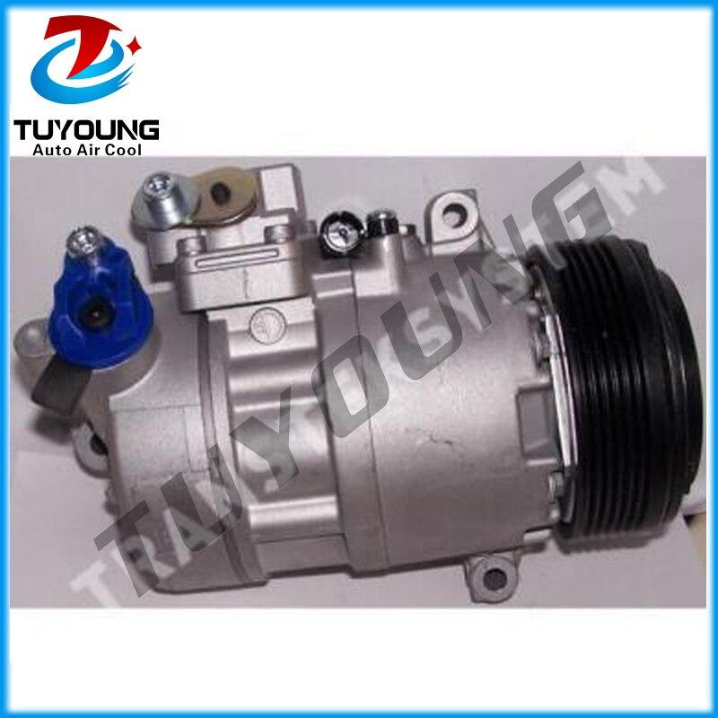 A41011B23005 64529182797 64529182797-03 auto ac compressor para BMW X3 CSV613