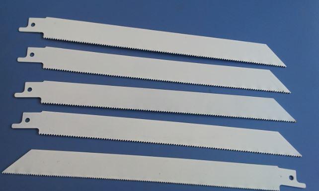 Lama per sega alternativa da 225 mm in bi-metallo per sega a sciabola - Lama per sega - Fotografia 3