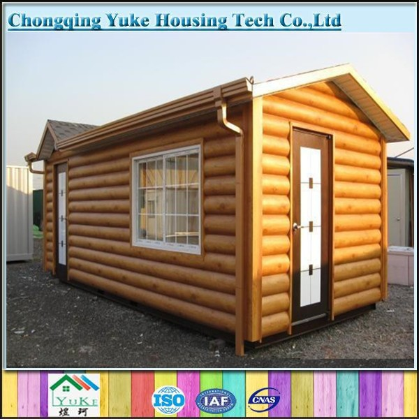 China Cheap Beautiful Prefabricated Container House Price