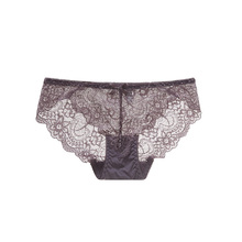 DEWVKV Women's Briefs Sexy Lace Breathable Low-Rise Panties Soft Solid Red Coffee White Blue Purple Black Fashion New Arrival ZC solid colors lace briefs panties new arrival low rise thin breathable sexy lace panties for women underwear black white rose red