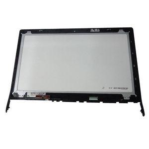 15,6 дюймовый ЖК-дисплей для ноутбука Lenovo Edge 15 ЖК-сенсорный экран дигитайзер и рамка 1920*1080