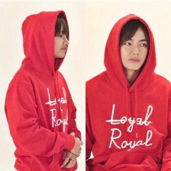 2018 k-pop bts Bangtan Boys kpop V -VAPP bullet-proof ballad with hooded clothes Korean men and women autumn coat k pop bts bts v warriors jacket