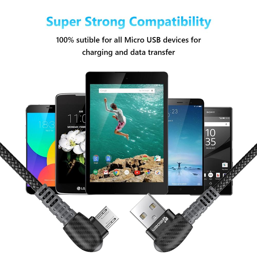 micro usb cable 11042 B10