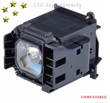 Free Shipping NP01LP Replacement Projector Lamp with Housing for NEC NP1000 NP1000G NP2000 NP2000G Projectors цена