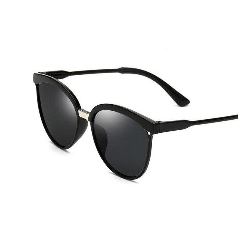 Heiße Mode Hohe Qualität Nette Sexy Damen Cat Eye Sonnenbrille Frauen Vintage Marke Kleine Sonnenbrille Weiblichen Oculos De Sol