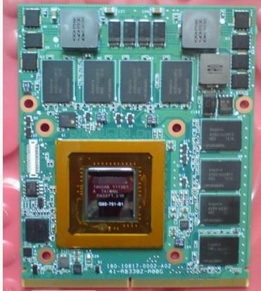 6-71-D90CL-D21 G92-751-B1 GTX 260M M86TU N10E-GT1 1GB DDR3 Video Card for Sager C l e v o M57RU M570RU M571RU M57TU M9700I D901C 6 71 d90cl d21 g92 751 b1 gtx 260m m86tu n10e gt1 1gb ddr3 video card for sager c l e v o m57ru m570ru m571ru m57tu m9700i d901c