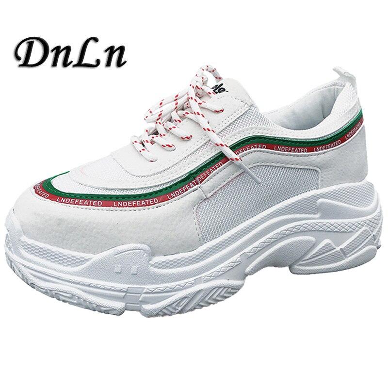 a72400daca5 Aumento Zapatillas Papá La Mujeres Plataforma De Altura Zapatos r0Xrpq