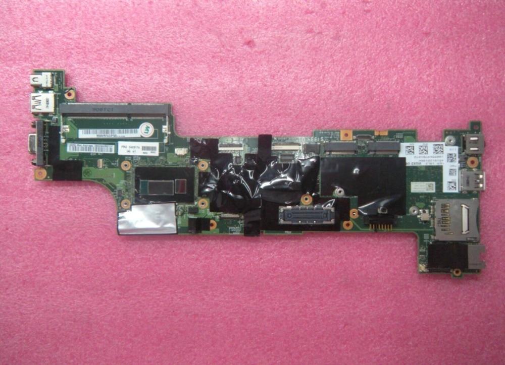 New Original for Lenovo ThinkPad X240 Motherboard i7-4600 04X5179 04X5167 w// Fan