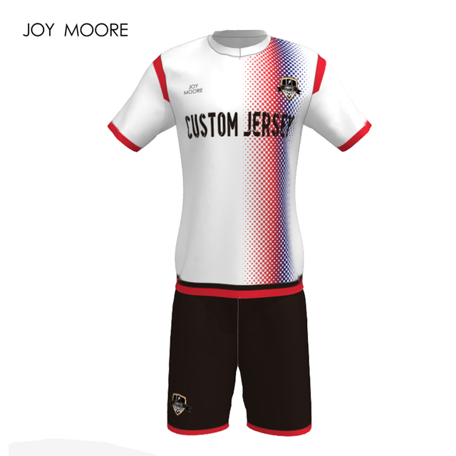 9f901a495 high quality cheap soccer uniform sublimation printing new model football  jersey goalkeeper uniform