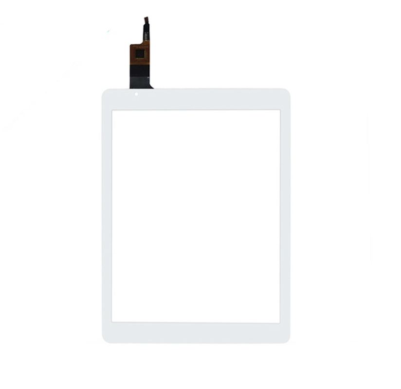 New 9.7 inch High Quality OLM-097D0761-FPC Ver.2 Touch Panel Screen Digitizer Repair For Teclast X98 Air III 3 Free shipping 2017 new high quality air conditioning repair tools leak detection test adapter