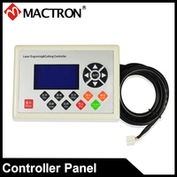 Co2 Laser Controller AWC608 Panel