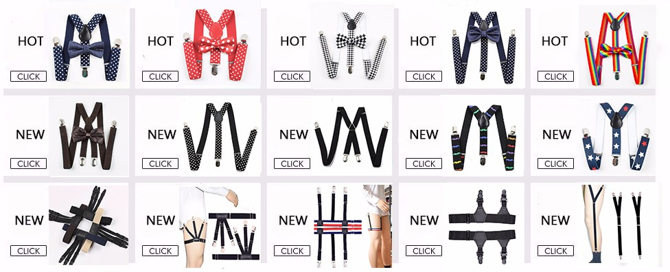 15 suspenders  Mantieqingway Cartoon Kids Bow Ties for Child Fits Animals Sample Butterflies Collar Bowtie for Boys Woman Youngsters Cravat Tie HTB1TV uirSYBuNjSspiq6xNzpXaR