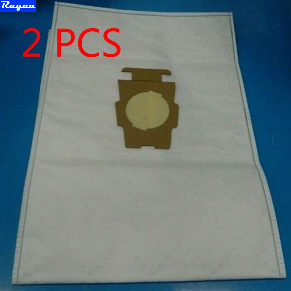 New 2 PCS For Kirby Universal Bag suitable for Kirby Universal Hepa Cloth Microfiber dust Bags for KIRBY Sentrial F/T 1 pcs for kirby sentrial f t dust bag for kirby universal bag suitable for kirby universal hepa cloth microfiber dust bags