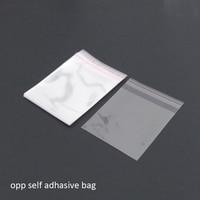Ясно целлофан Сумки 2000 шт./лот 30.5*40 + 4 см прозрачный OPP косметический прозрачная пластиковая упаковка мешок самоклеющиеся печать пользовате