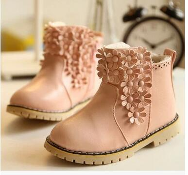 Online Buy Wholesale small girls boots from China small girls ...