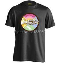 Pink Floyd Wish You Were Here Mens & Womens Summer Cotton Fashion T shirt
