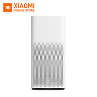Xiaomi Mi Air Purifier 2 sterilizer addition to Formaldehyde Purifiers air cleaning Intelligent Household Hepa Filter