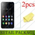 Transparent Clear Screen Protector Guard Protective Lcd Film For Lenovo Vibe C A2020 A3910