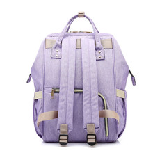 Baby Diaper Bag Mummy Backpack