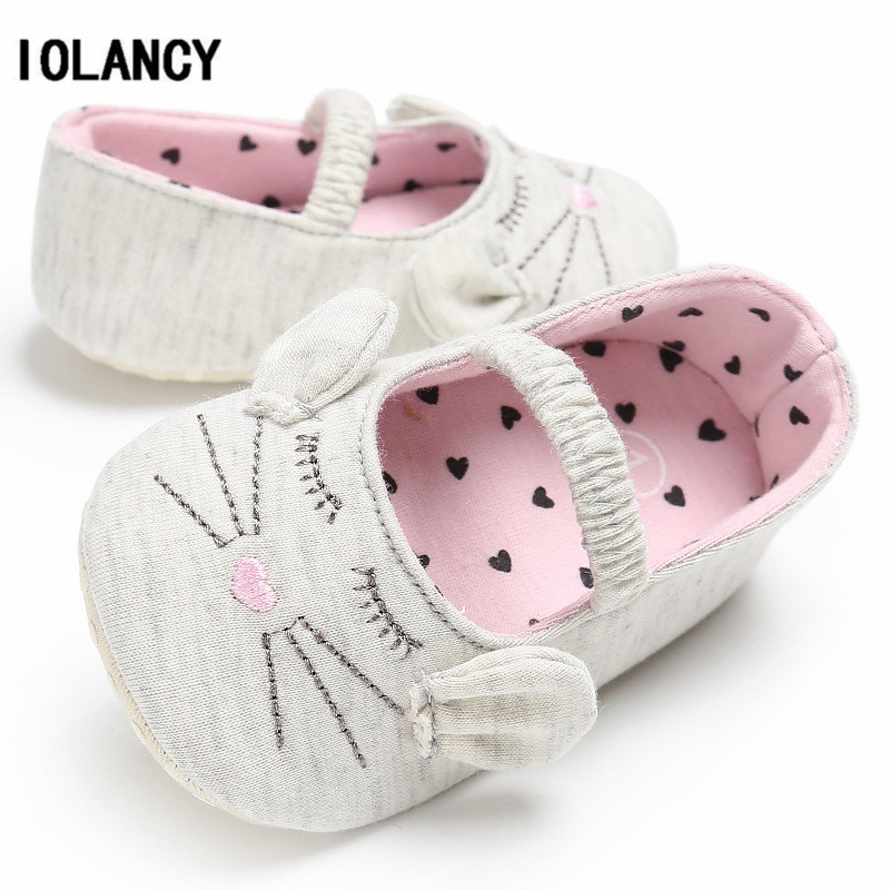 3b43da51f34 Cheap Zapatos de bebé para niños 100% algodón ratón de dibujos animados  suave soldado primeros