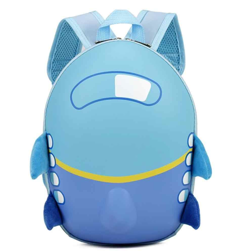 5aa8f0fb0236 Detail Feedback Questions about Cute Baby Girls Backpack Boys Kids Cute  Airplane Cartoon Eggshell Backpack Toddler School Bag Children Satchel  Zer  on ...