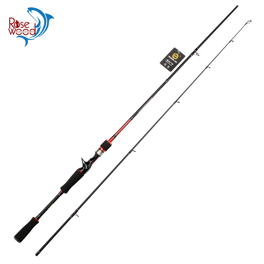 Christmas promotion m action japan carbon fiber for Light fishing rods