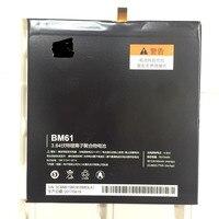 BM61 Battery For Xiaomi Pad 2 For Mipad 2 7 9 Inch Batterij Batterie Bateria 6010mAh