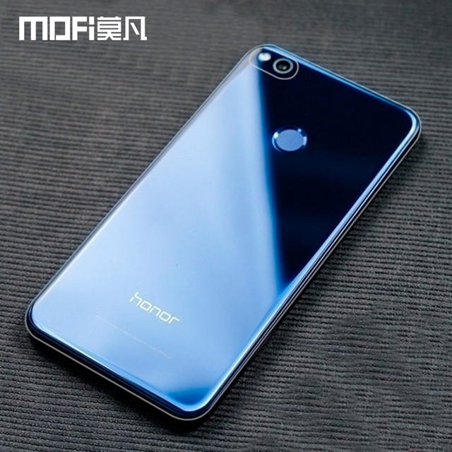 MOFi brand Huawei honor P8 lite silicon case cover TPU soft back  on AliExpress