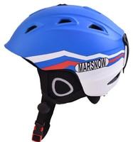 MARSNOW Professional Adult And Kids Skiing Snow Skating Skateboard Helmet Capacete Ski Helmet Winter Snowboard Sports