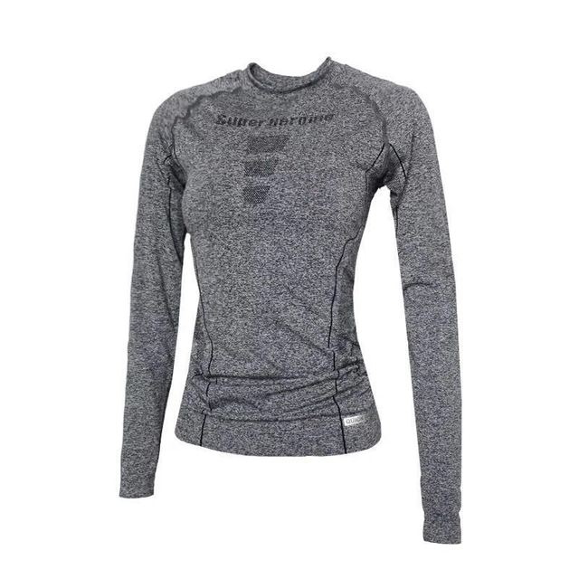 Women's Long Sleeve Yoga Sportswear