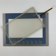 6AV2123-2GB03-0AX0 KTP700 Touch Glass Screen for HMI Panel repair~do it yourself,New & Have in stock