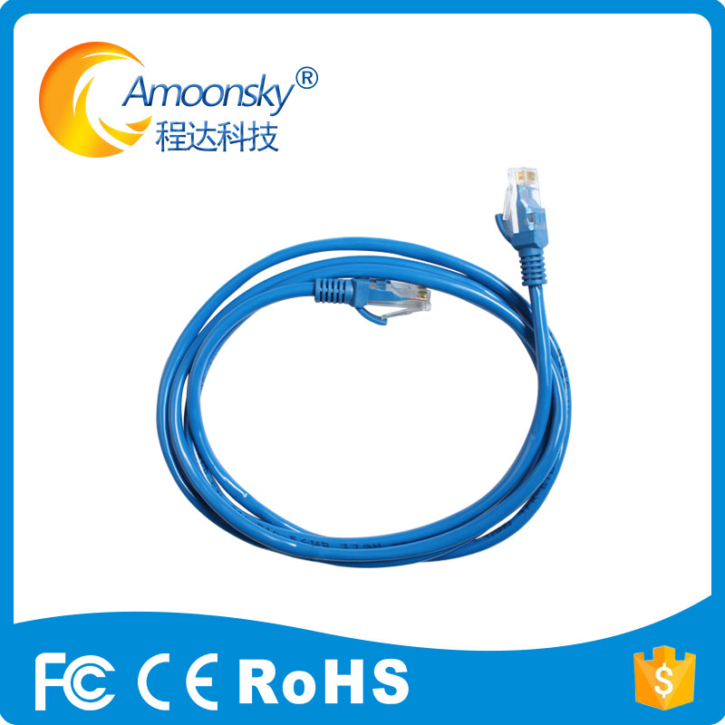 Wholesale Price Computer Broadband 1.5m Network Cable