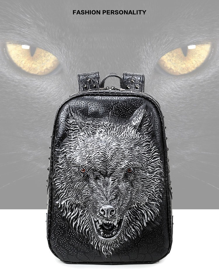 wolf head backpack (1)