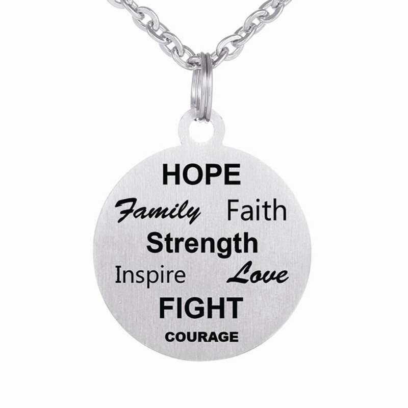 strong alora calgary key of necklace brave courage diane brass that boutique word gifts products give unlock recycled hope back collection copy