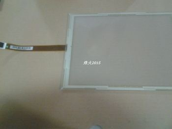 New For 47-F-8-48-001 47-F-8-48-007 1 R21 0540112 Touch Screen Digitizer Panel Glass