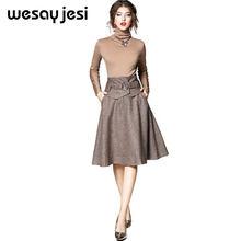 5049cb9a2b722d Jupes Tweed Promotion-Achetez des Jupes Tweed Promotionnels sur ...