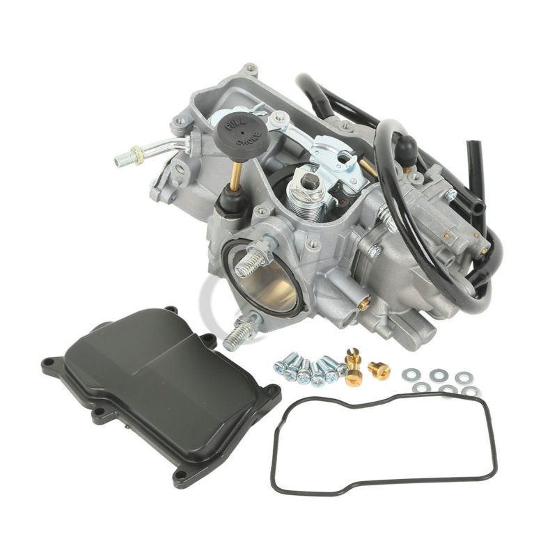 Custom CARBURETOR Carb For YAMAHA WARRIOR YFM 350 87-04 89 90 KOAIAK BW 350 ATV motorcycle cylinder kit 250cc engine for yamaha majesty yp250 yp 250 170mm vog 257 260 eco power aeolus gsmoon xy260t atv