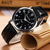 Fashion Wristwatch 2017 Wrist Watch Mens Watches Brand Luxury Famous Quartz Watch For Men Male Clock