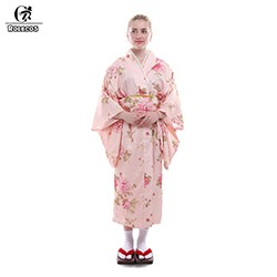 ROLECOS-Brand-New-Arrival-Women-Kimono-Floral-Print-Color-Pink-Cosplay-Costumes-Traditional-Japanese-Clothing-Women