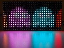 Leeman P6 p6 закрытый полноцветный светодиодный дисплей xxx видео xx панели/крытый hd светодиодный экран модуль