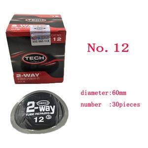 Image 5 - タイヤ修理製品真空タイヤコールド修理フィルムタイヤ真空タイヤの修復パッケージ加硫