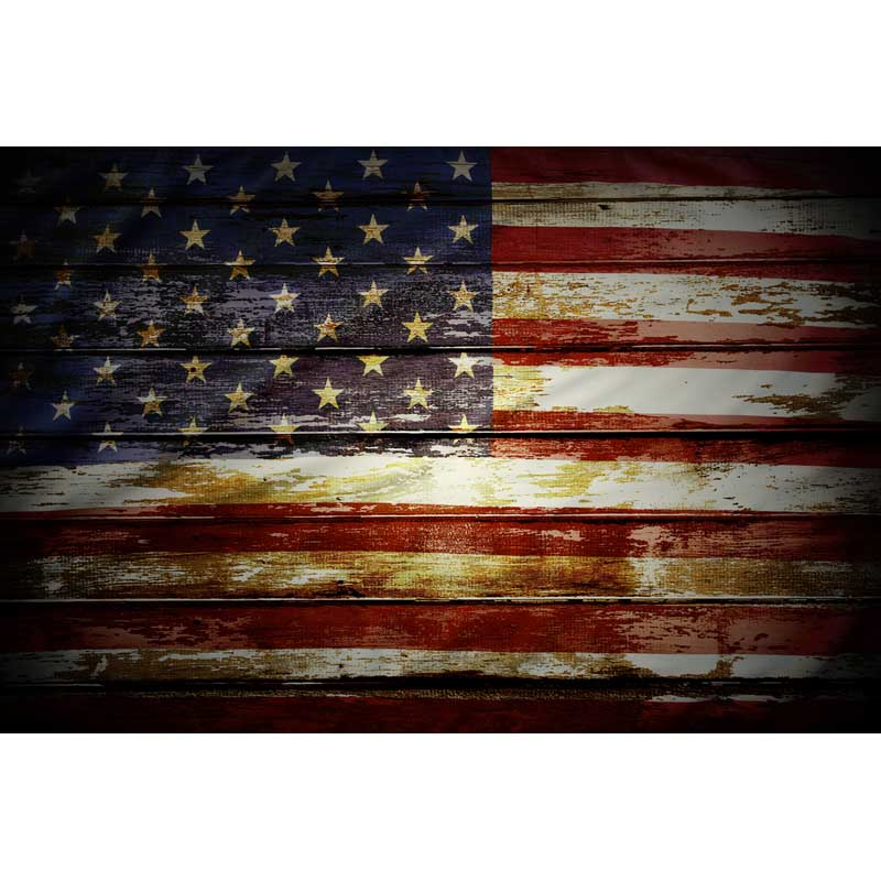 thin vinyl photography background american flag backdrop f 2777 in