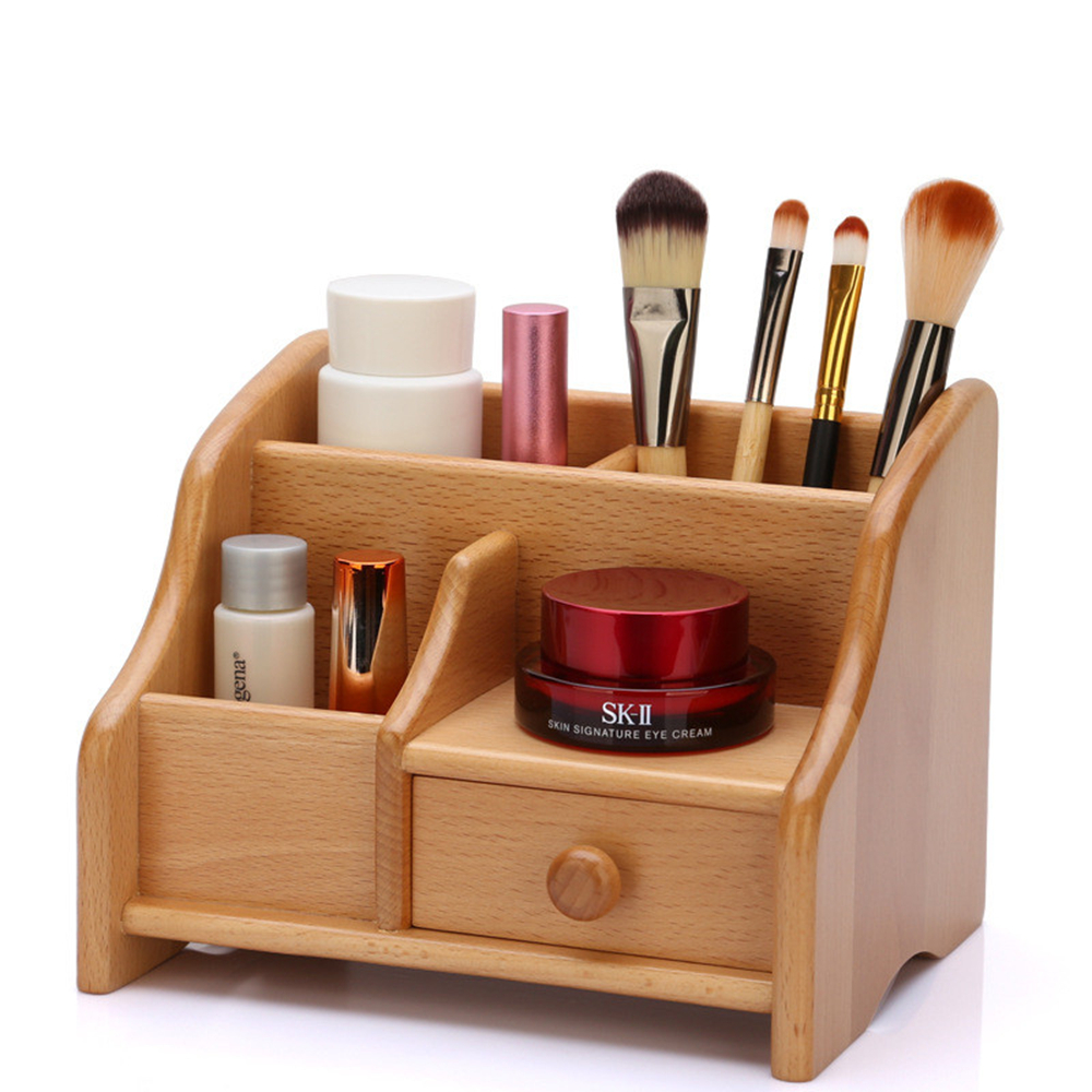 Big makeup organizer drawers