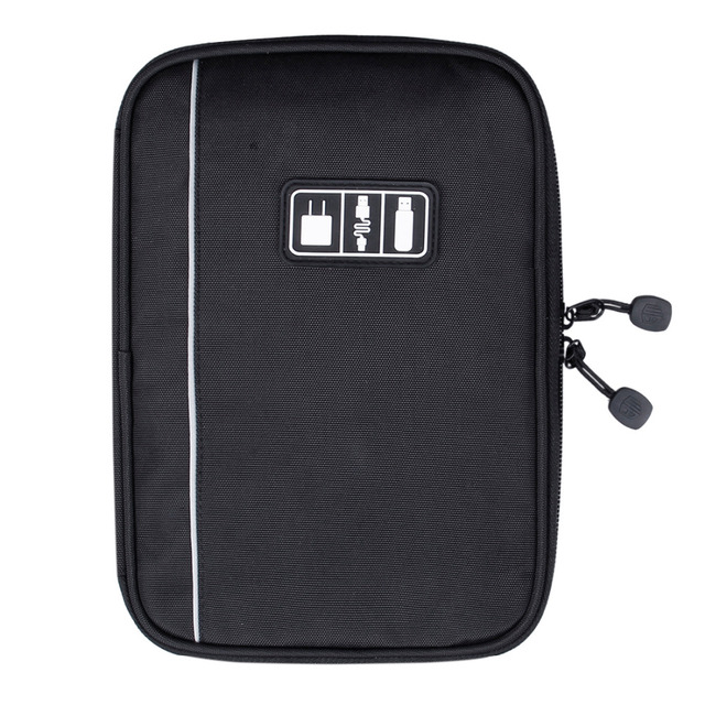 Electronic Accessory Travel Bag