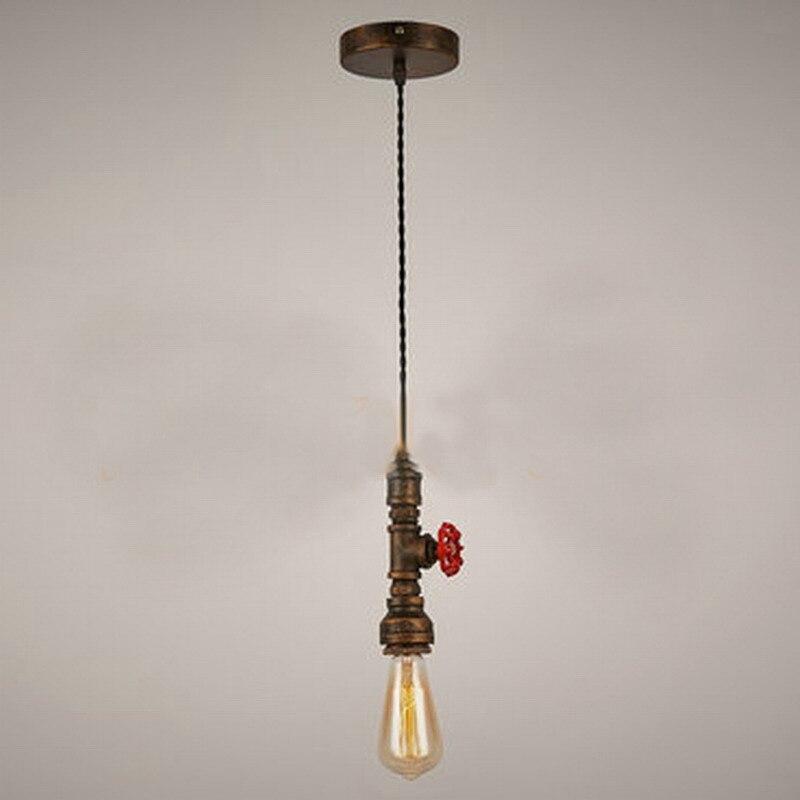 Industria Lighting Picture of Industria Pendant Light V M